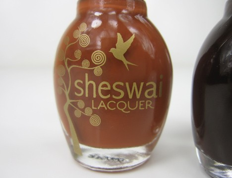 SheswaiFall12D And a bottle of Sheswai in every stocking...