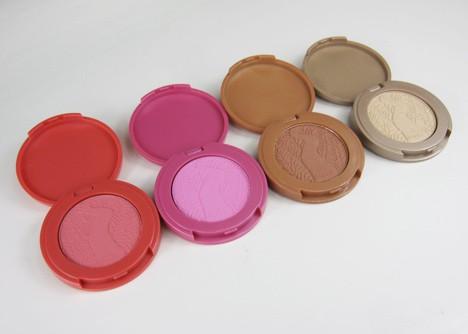 tarteblush1212D tarte fantastic foursome Amazonian Clay blush enthusiast set – review, photos & swatches