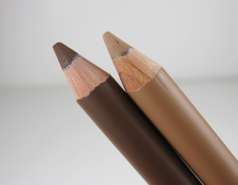 MACbrows10 MAC The Stylish Brow   review, photos, swatches & looks