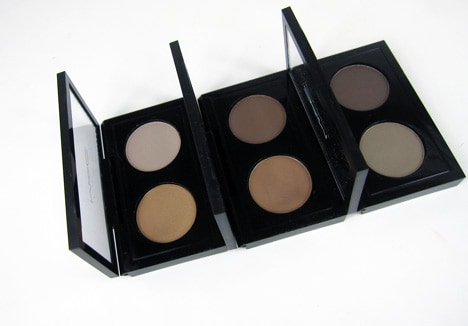 MACbrows2 MAC The Stylish Brow   review, photos, swatches & looks