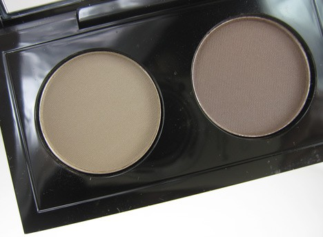 MACbrows5 MAC The Stylish Brow   review, photos, swatches & looks