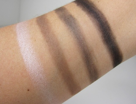 MACstrength3 MAC Strength   review, photos & swatches
