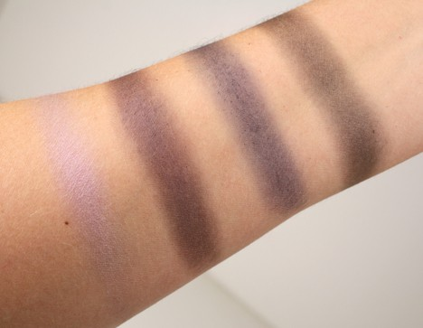 MACtaste3 MAC Taste Temptation  – review, photos & swatches