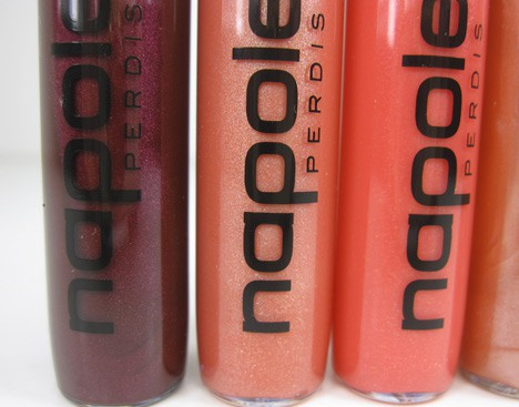 NPlux3 Napoleon Perdis Luxe Lip Gloss Set Review