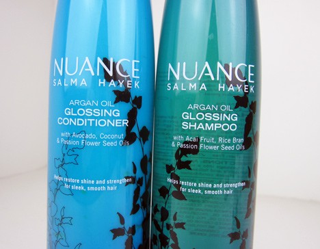 NuanceParty3 WIN $88 in Nuance by Salma Hayek products and a $50 CVS giftcard!