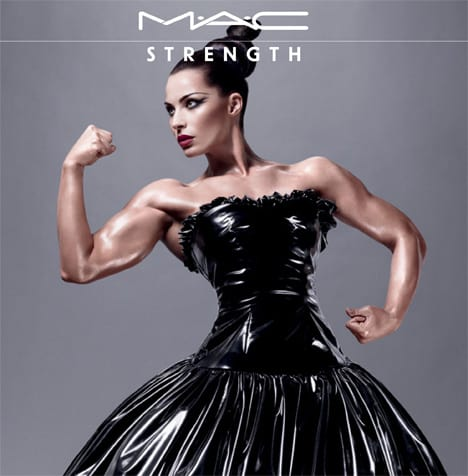 Strength PR 1 MAC Strength   review, photos & swatches