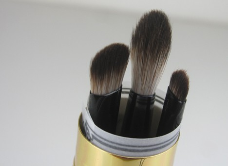 TooFacedShadowbrushesB Too Faced Shadow Brushes Essential 3 Piece Set Review