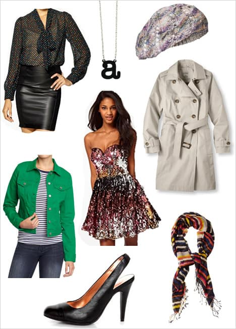 wht carrie diaries2 Back to the 80s! The Top 8 Fashion Picks Inspired by The Carrie Diaries