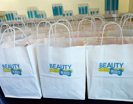 BB1 Beauty for the Beasts at Cristophe Beverly Hills Recap