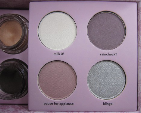 BenefitNeutral3 Benefit World Famous Neutrals kits   review, photos & swatches