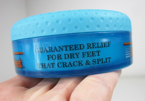 OKeefe2 OKeefes Working Hands and Healthy Feet Review