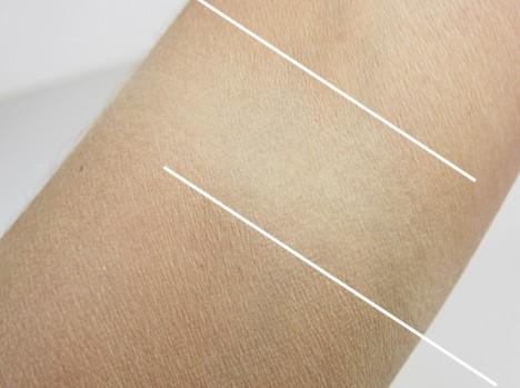 BeccaRadiantSkin6 BECCA Radiant Skin Satin Finish Foundation Review