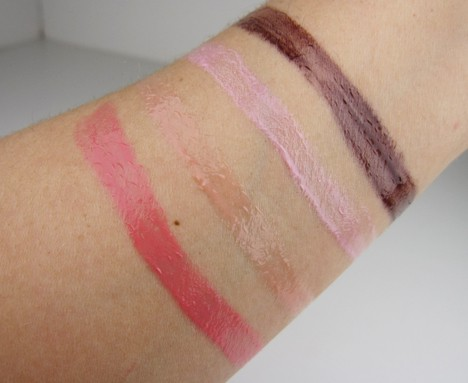 MACArchielips14 MAC Archie's Girls Lips and Cheeks – review, photos & swatches