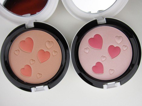 MACArchielips3 MAC Archie's Girls Lips and Cheeks – review, photos & swatches