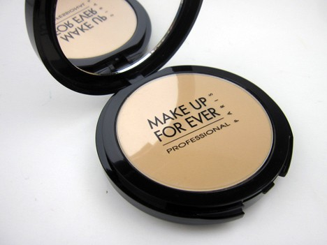 MUFEpro1 MAKE UP FOR EVER Pro Finish Multi Use Powder Foundation   review, photos and swatches