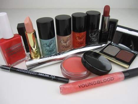 MakeupShow2 Check out our guest post on The Makeup Show blog; 5 tips youll thank us for later