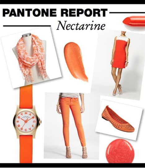 Pantone Fashion Color Report – this Spring there's more than Emerald