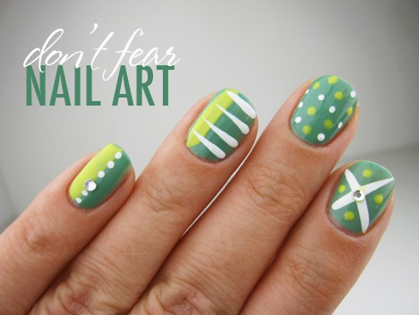 nail art tutorials for beginners  and pros too