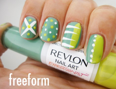 Target Nails12 Nail Art Tutorials for Beginners   and Pros too!