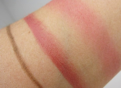 Tarte Journey To Natural Beauty Collection Swatches And Review