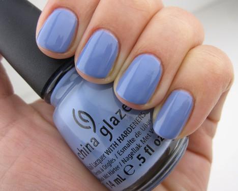 ChinaGlazeAvant3 China Glaze Avant Garden, Pastel Petals   swatches and review