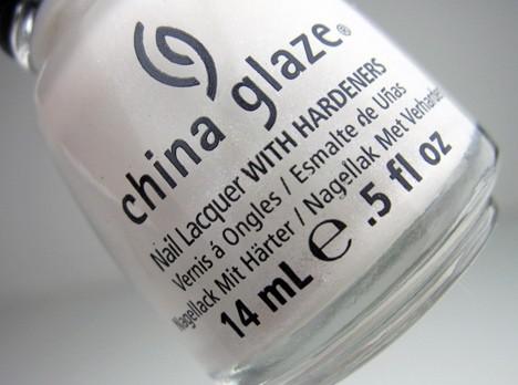 ChinaGlazeAvant8 China Glaze Avant Garden, Pastel Petals   swatches and review