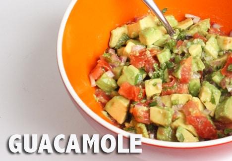 Cinco de Mayo Must-Have: Homemade Guacamole Recipe