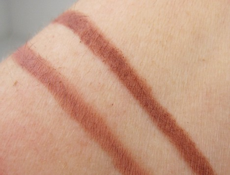 ITNudeLiner4 IT Cosmetics Vitality Lip Flush Butter   swatches & review