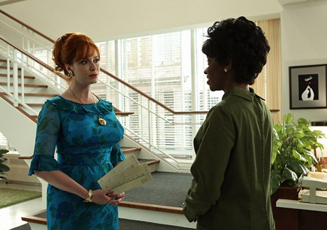 Mad Men Musings: To Have and to Hold