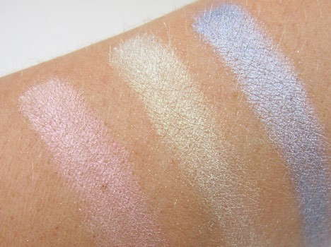 MAXextradim6 MAC In Extra Dimension   swatches and review