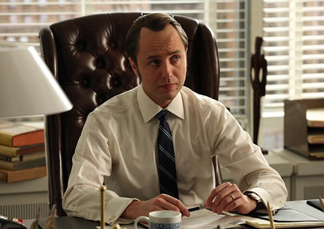 Mad Men Pete Mad Men Musings: The Better Half