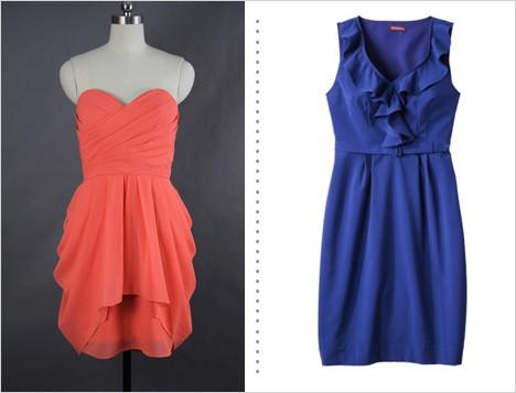 weddingwear3 What to Wear to a Summer Wedding