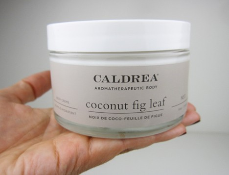 Caldrea8 New! Caldrea Body Products   review