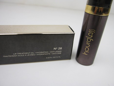 HourglassLipOil2 Hourglass No. 28 Lip Treatment Oil   review