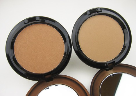 MACtempbody3 MAC Temperature Rising Cheeks & Body   swatches and review