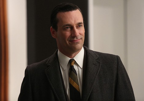 Mad Men Don Intro Mad Men Musings: In Care of