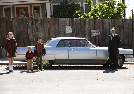 Mad Men Don Kids Mad Men Musings: In Care of