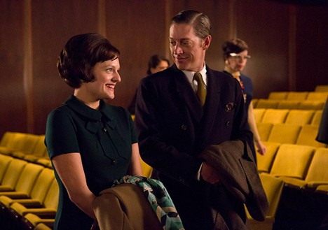 Mad Men Musings: The Quality of Mercy