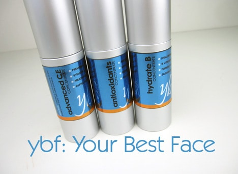 ybf0613A YBF Concentrates Review: 3 new products to give you Your Best Face