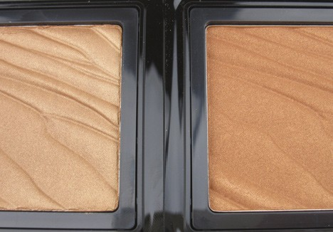 BuxomBronzer4 Buxom Hot Escapes Bronzer   swatches and review