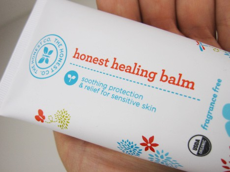 HonestCo4 The Honest Company   Body Product Review