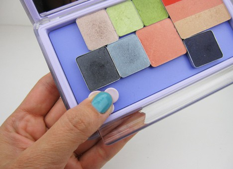 UniPalette6 UNII Palette   photos and review