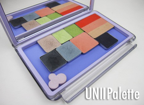 Unii Palette Photos And Review