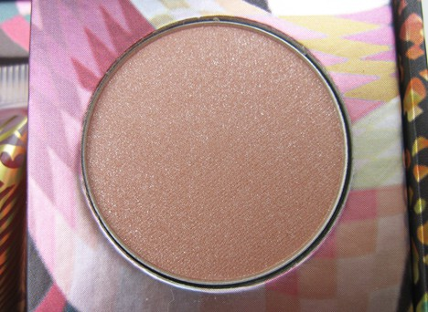 Benefit the Rich is Back blush