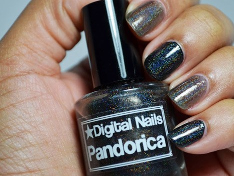 DigitalNailsCompanions4 Digital Nails Companions Collection   swatches and review