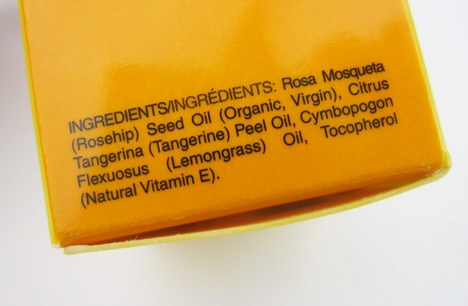 OleTruth4 Ole Henriksen Pure Truth Youth Activating Oil and Truth Serum Review