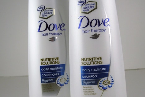Dove Daily Moisture Shampoo And Conditioner Review We