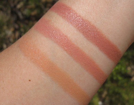 HourglassFemme7 Hourglass Cosmetics Femme Nude Lip Stylo   swatches & review