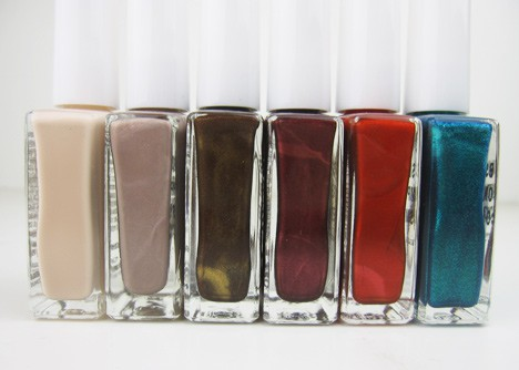OCC moderncraft nail lacquer