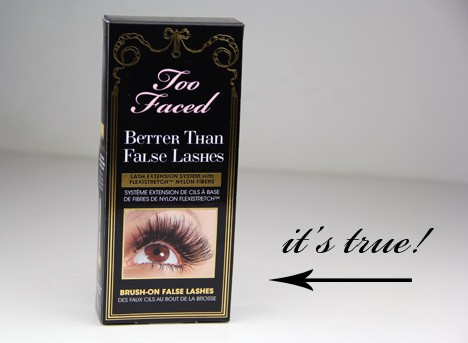 TooFacedBetterThan1 Too Faced Better Than False Lashes   swatches and review